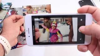 Google PhotoScan App + Google Photos Video