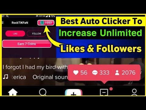 best-auto-clicker-to-increase-unlimited-coins---tiktok-unlimited-likes-or-followers-kaise-badhaye