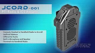 Aero-TV: Jupiter Avionics - AEA 2019 New Product Introduction