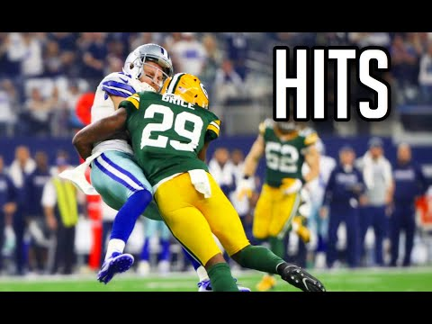 Biggest Hits In Football History Hd Part 2 Youtube