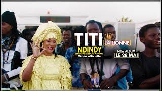 TITI NDINDY Serigne Abdou Karim Mbacké version (Mbalax )- Video Officielle