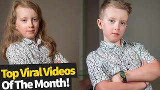Top 30 BEST Viral Videos Of The Month - August 2020