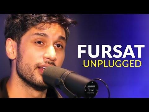 """Fursat"" - Live@Saavn - Arjun Kanungo"