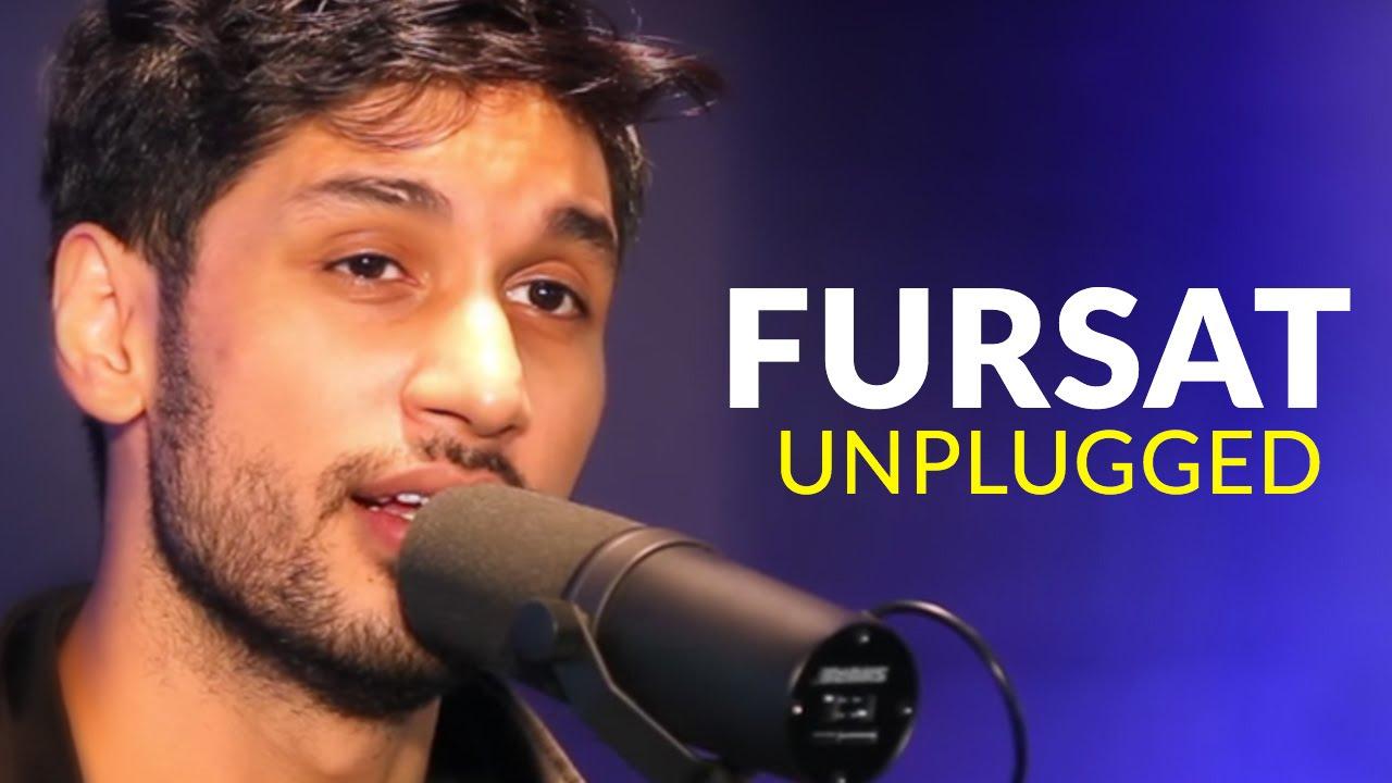 """Download """"Fursat"""" - Live@Saavn - Arjun Kanungo"""