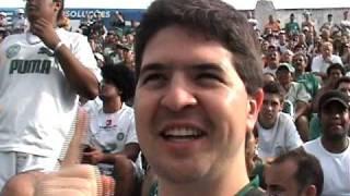 GUARANI X JUVENTUDE - A FESTA DO ACESSO