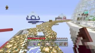 Minecraft: PlayStation®4 Edition Sky Block Warriors