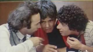 """CINEMA D'AUTORE - Sergio Citti  """"Il Minestrone"""""""
