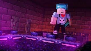 Minecraft Hero Quest - Episode 28