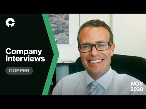 Hot Chili (HCH) - Resource Update Projects Top 6 Copper Company