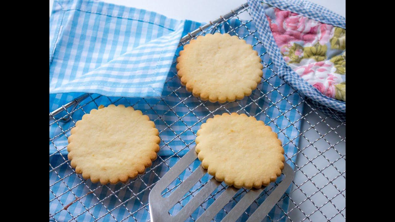 Baby shower kekse rezept