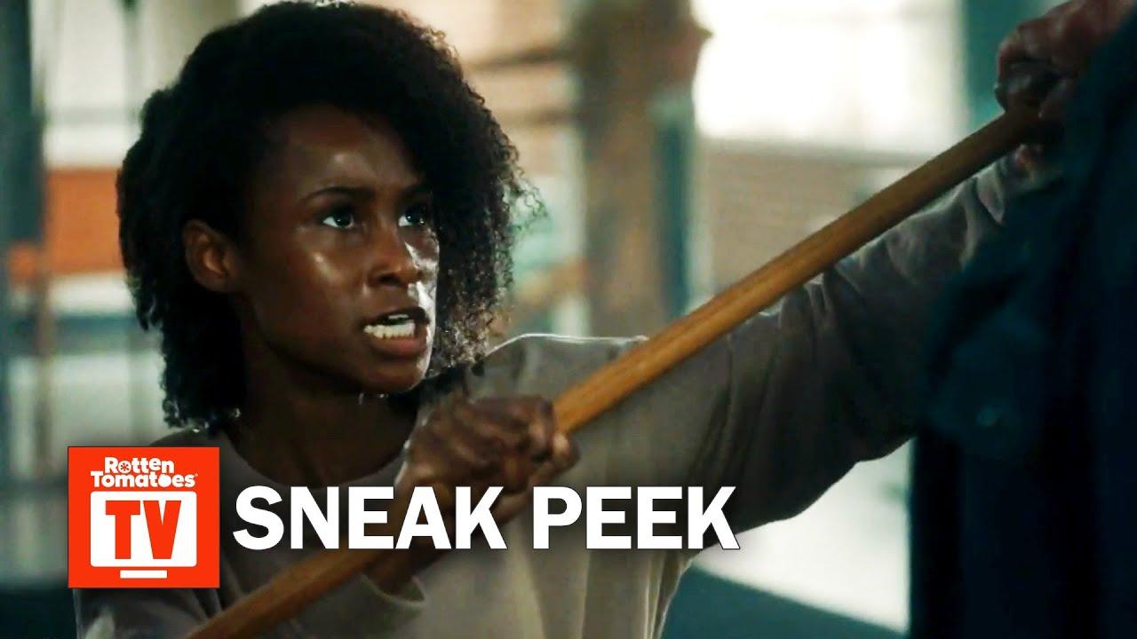 Download Van Helsing S04 E02 Sneak Peek | 'Dark Ties' | Rotten Tomatoes TV