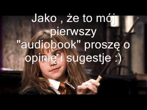 harry potter czara ognia audio book