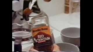 Brooke Bond (Red Mountain) - 1980s Advert Thumbnail