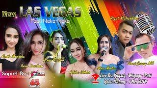 Full Album New Las Vegas Live Kropak Winong 2019