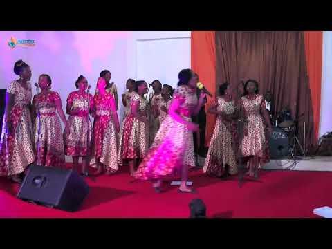 Banda Valentes na Fé (Ka Yesu Nita Khomelela)- Concerto Louvor a Deus O Criador