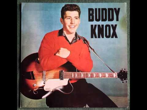buddy knox the girl with the golden hair