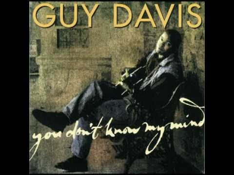 Guy Davis  Georgia Flood