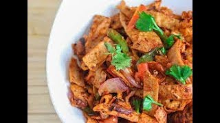 Chapathi Noodles/சப்பாத்தி நூடில்ஸ்