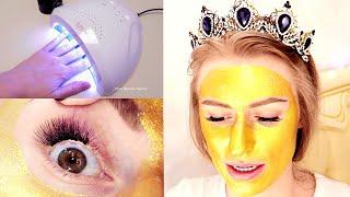 ЛАЙФХАКИ НА КАРАНТИНЕ ДЛЯ ДЕВУШЕК ресницы ногти волосы маска для лица в домашних условиях Miss