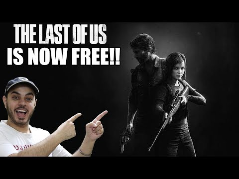 How To Get THE LAST OF US For FREE😍
