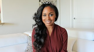 FFTV: Q & A Time with Miss Black America Co-ed Roneshia Ray