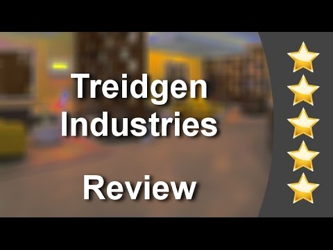 Treidgen Industries  - Commercial Cleaning  Las Vegas - Remarkable 5 Star Review