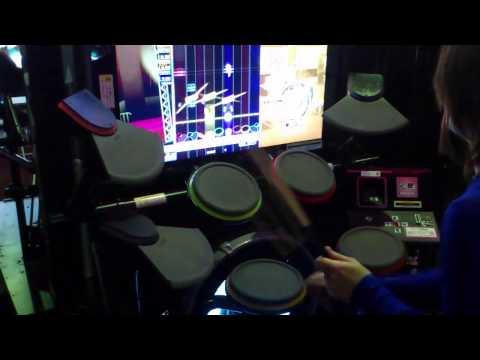 [Drummania XG3]O JIYA