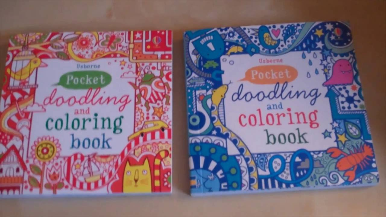Amazing Coloring Book Wallpaper Thin Coloring Book App Shaped Bulk Coloring Books Animal Coloring Book Youthful Animal Coloring Books PinkBig Coloring Books Usborne Pocket Doodling And Coloring Books   YouTube