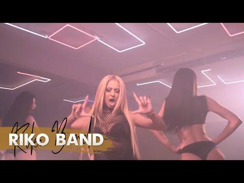 RIKO BAND - DETONACIA/Рико Бенд - Детонация 2019