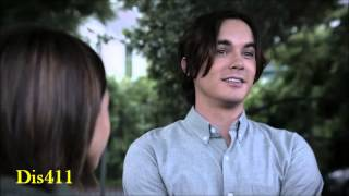 """""""Ravenswood"""" Featurette With Nicole Gale Anderson"""