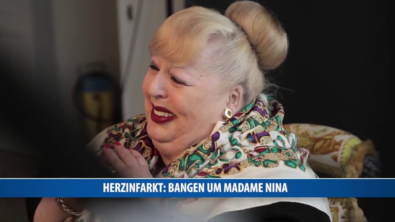 Madame Nina