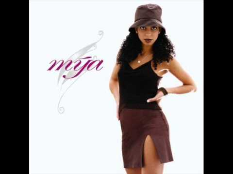 Mya - Movin' On