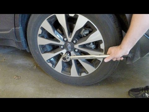 TEKTON 24335 1/2in Drive Torque Wrench Overview and Usage