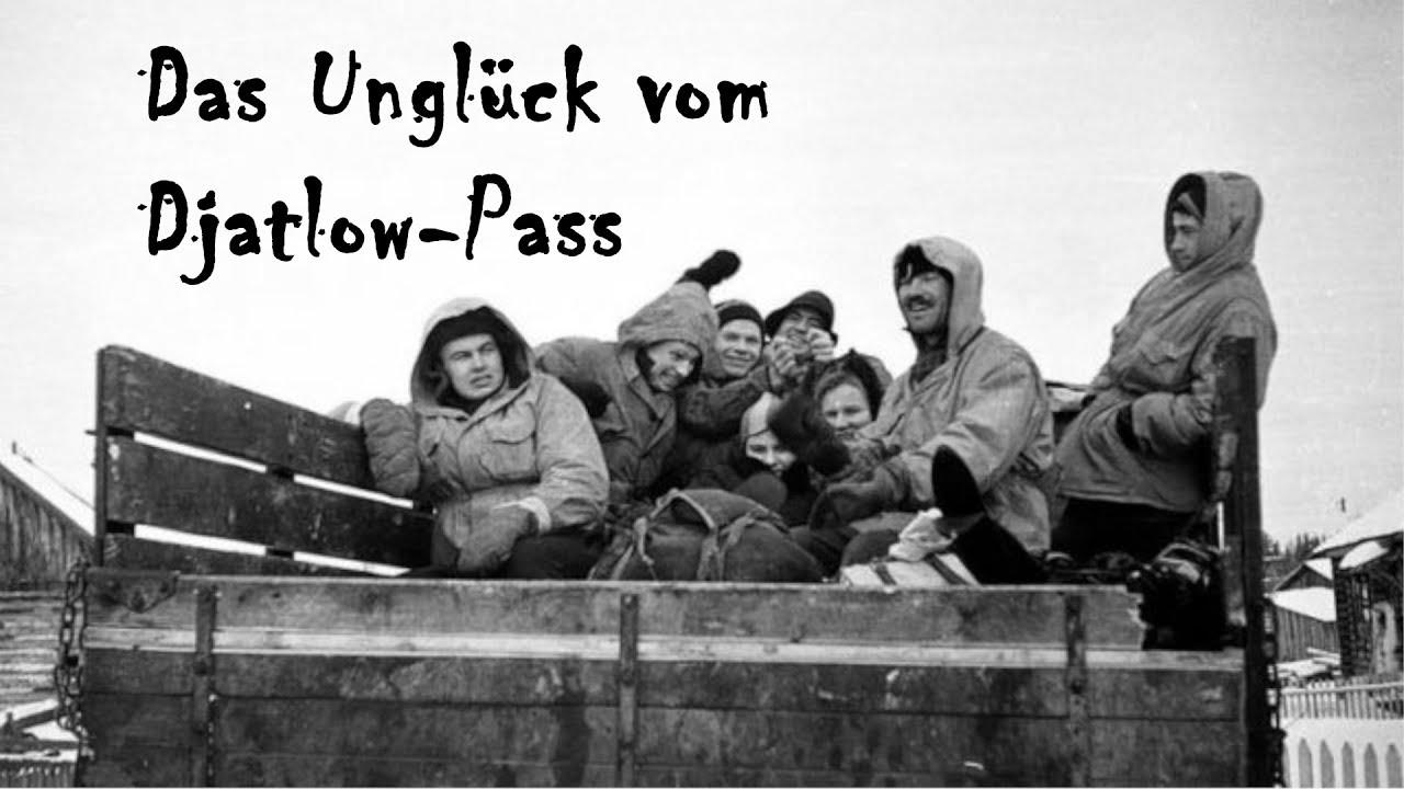 Download RealLifeHorror: Das Unglück vom Djatlow-Pass