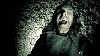 DARK TRANQUILLITY - Shadow In Our Blood (OFFICIAL VIDEO)