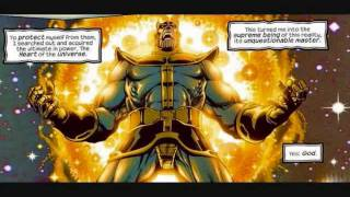 Who can defeat the Thought Robot Armor/Cosmic Armor Superman