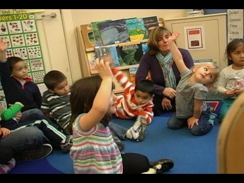Utilizing Interactive Read-Alouds to Support Oral Language Development