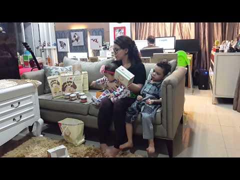 Catering Baby Jakarta - Baby Bar Kemang