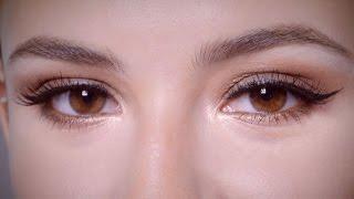 a smokey eye tutorial for beginners