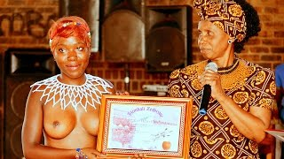 Virgin Certification (Amazing Culture)