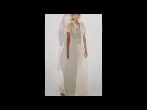 a0a92e763 اجمل فساتين طويله |تشكيله جديده من فساتين نمشي NAMSHI - YouTube