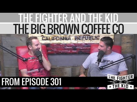 The Fighter and The Kid - Brendan's New Coffee Company