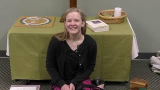 Children & Worship - Susie Steltzer 1-31-21