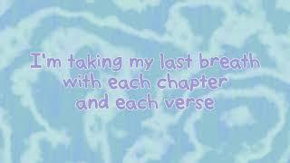 Pixies - On Graveyard Hill (Lyrics)