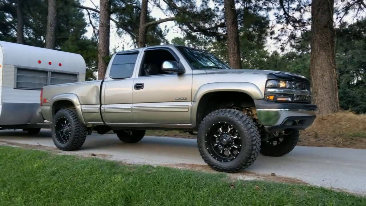 small resolution of rough country 6 inch lift