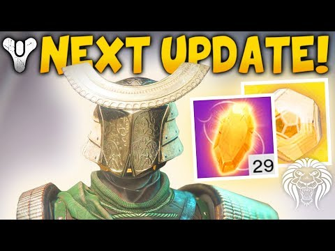 Destiny 2: JANUARY UPDATES & SPECIAL LOOT! Patch Info, Strike Exclusives, Free Gifts & Iron Banner
