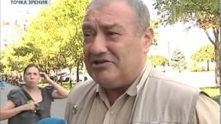 Киев о гуманитарной ситуации на Донбассе и помощи землякам. Опрос