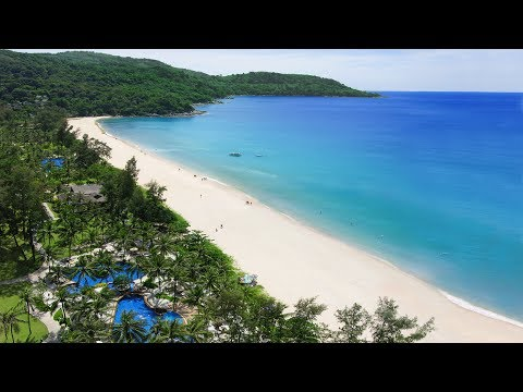 Top 10 Hotels for Families in Phuket, Thailand