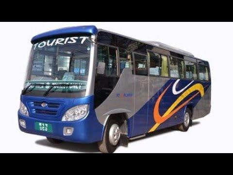 Birgunj kathmandu bus service