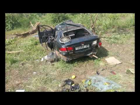 Togo: les détails de l'accident d'Atakpamé qui a ôté la vie à des membres du GF2D
